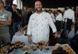 Gabriele Spinelli, Dolce Salato di Pianoro (BO)